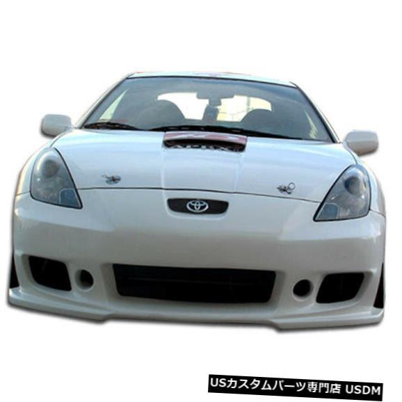 Spoiler 00-05トヨタセリカB-2デュラフレックスフロントボディキットバンパー!!! 100165 00-05 Toyota Celica B-2 Duraflex Front Body Kit Bumper!!! 100165