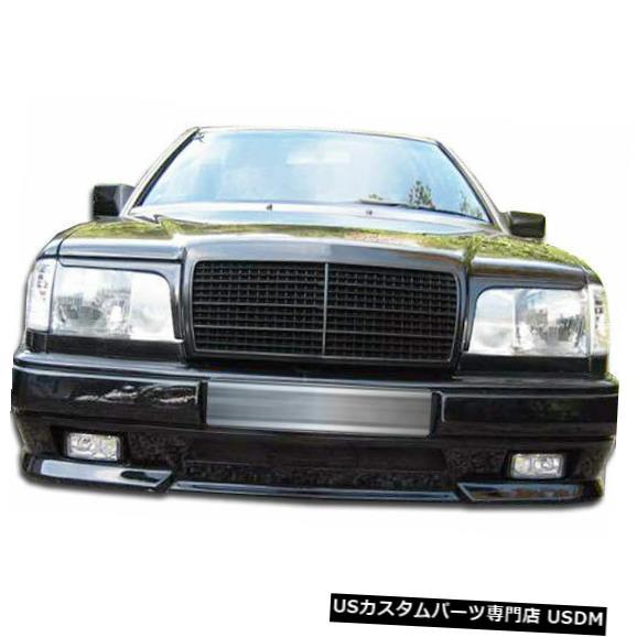 Spoiler 84-93メルセデス190 AMGルックDuraflexフロントボディキットバンパー!!! 105057 84-93 Mercedes 190 AMG Look Duraflex Front Body Kit Bumper!!! 105057