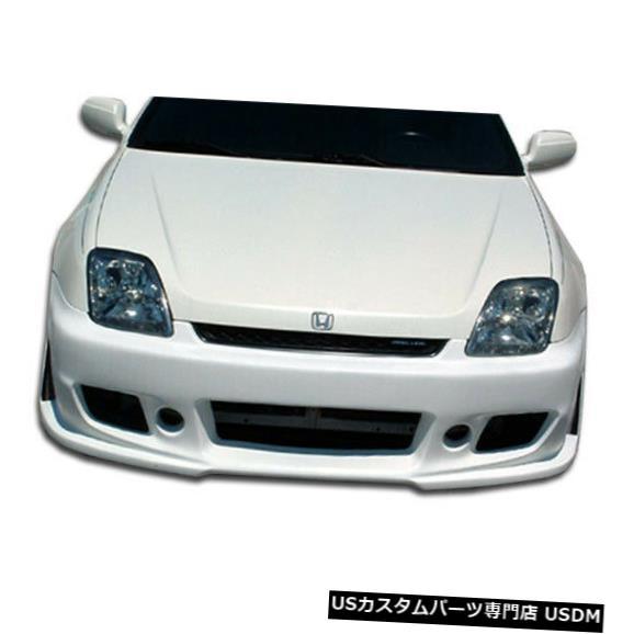 Spoiler 97-01ホンダプレリュードB-2デュラフレックスフロントボディキットバンパー!!! 101831 97-01 Honda Prelude B-2 Duraflex Front Body Kit Bumper!!! 101831