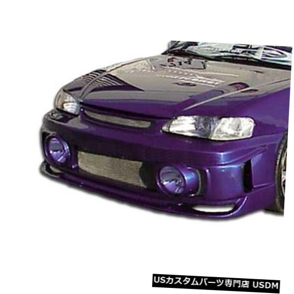Spoiler 93-97トヨタカローラEVOデュラフレックスフロントボディキットバンパー!!! 101326 93-97 Toyota Corolla EVO Duraflex Front Body Kit Bumper!!! 101326