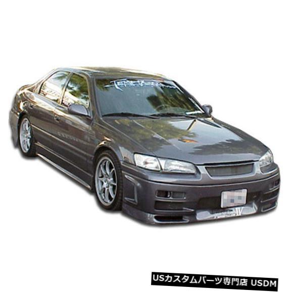 Spoiler 97-01トヨタカムリEVO 4 Duraflexフロントボディキットバンパー!!! 101922 97-01 Toyota Camry EVO 4 Duraflex Front Body Kit Bumper!!! 101922