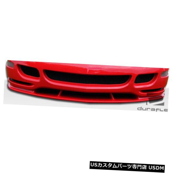 Spoiler 97-04シボレーコルベットTSコンセプトデュラフレックスフロントバンパーリップボディキット!!! 104129 97-04 Chevrolet Corvette TS Concept Duraflex Front Bumper Lip Body Kit!!! 104129