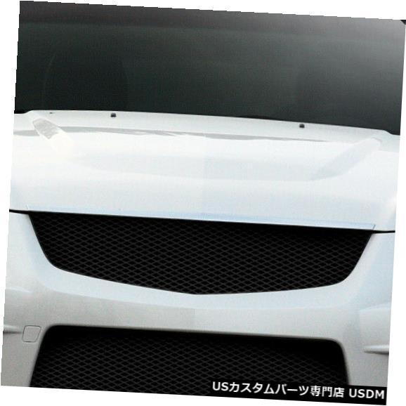 Spoiler 08-13キャデラックCTS CTS-VルックDuraflexフロントボディキットバンパー!!! 109023 08-13 Cadillac CTS CTS-V Look Duraflex Front Body Kit Bumper!!! 109023