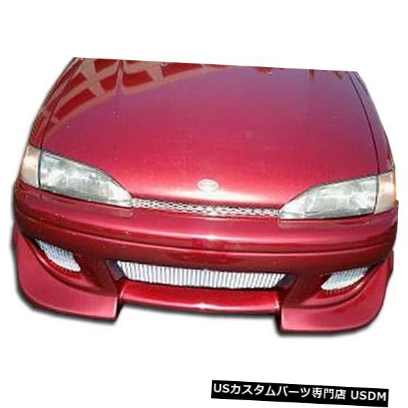 Spoiler 92-95トヨタパセオブリッツデュラフレックスフロントボディキットバンパー!!! 101212 92-95 Toyota Paseo Blits Duraflex Front Body Kit Bumper!!! 101212