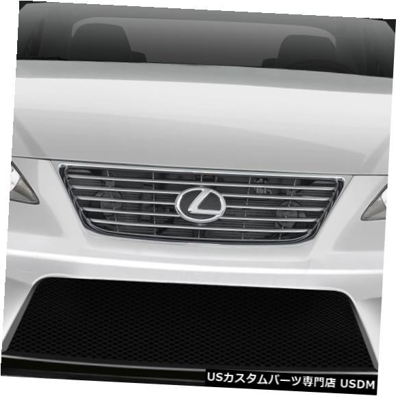Spoiler 07-12レクサスES AM-Sデュラフレックスフロントボディキットバンパー!!! 108952 07-12 Lexus ES AM-S Duraflex Front Body Kit Bumper!!! 108952