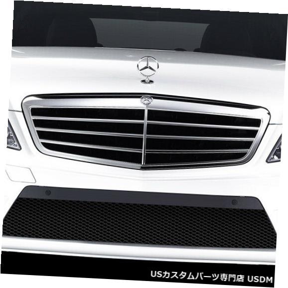 Spoiler 10-13メルセデスEクラスAMGルックDuraflexフロントボディキットバンパー!!! 108226 10-13 Mercedes E Class AMG Look Duraflex Front Body Kit Bumper!!! 108226