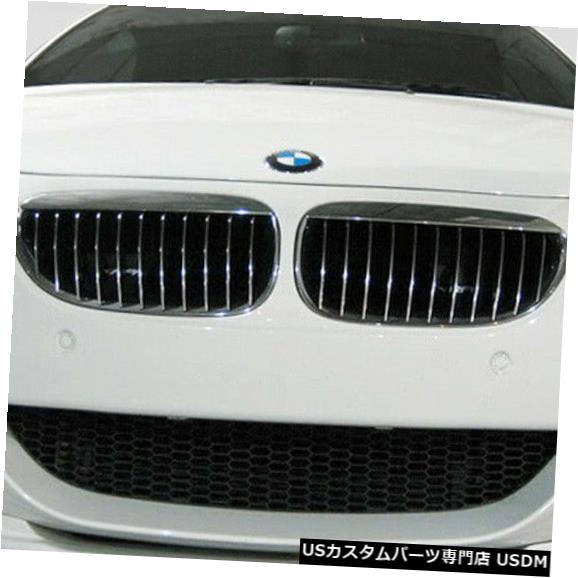 Spoiler 06-10 BMW M6シリーズHMS Duraflexフロントバンパーリップボディキット!!! 113383 06-10 BMW M6 Series HMS Duraflex Front Bumper Lip Body Kit!!! 113383