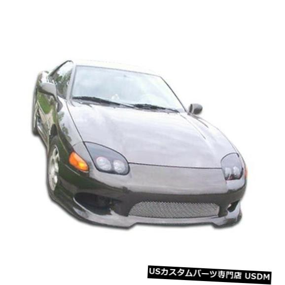 Spoiler 94-98三菱3000GT V.2 Duraflexフロントボディキットバンパー!!! 101491 94-98 Mitsubishi 3000GT V.2 Duraflex Front Body Kit Bumper!!! 101491