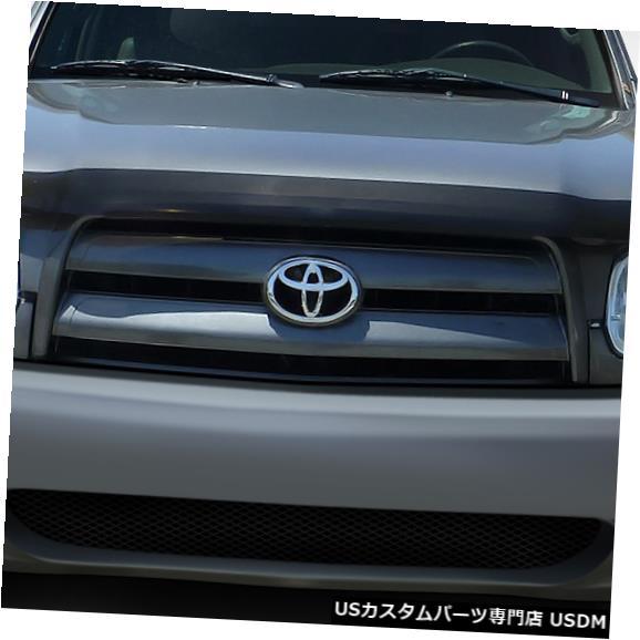 Spoiler 00-06トヨタツンドラBT-1デュラフレックスフロントボディキットバンパー!!! 112222 00-06 Toyota Tundra BT-1 Duraflex Front Body Kit Bumper!!! 112222