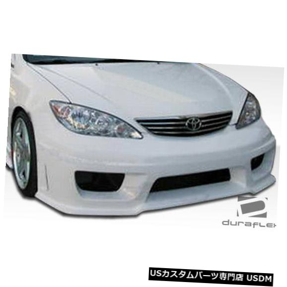 Spoiler 02-06トヨタカムリシグマDuraflexフロントボディキットバンパー!!! 103288 02-06 Toyota Camry Sigma Duraflex Front Body Kit Bumper!!! 103288