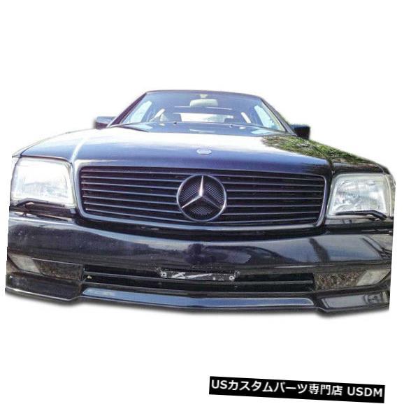 Spoiler 90-02メルセデスSL AMG2ルックDuraflexフロントボディキットバンパー!!! 107188 90-02 Mercedes SL AMG2 Look Duraflex Front Body Kit Bumper!!! 107188