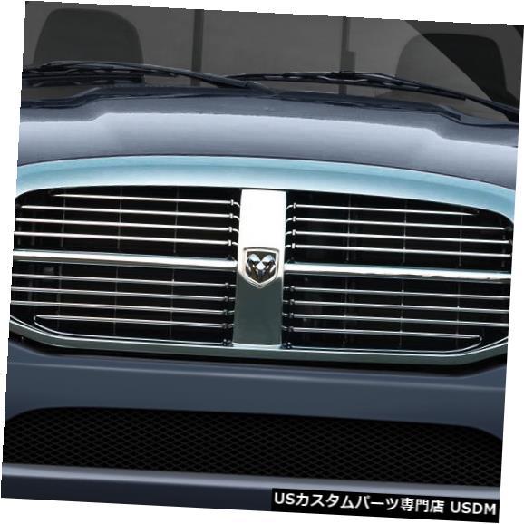 Spoiler 06-08ダッジラムSRT V.2ルックDuraflexフロントボディキットバンパー!!! 109999 06-08 Dodge Ram SRT V.2 Look Duraflex Front Body Kit Bumper!!! 109999