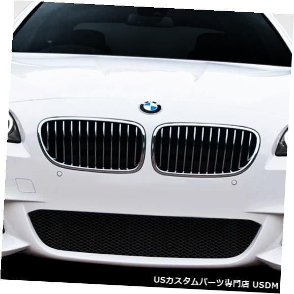 Spoiler 11-16 BMW 5シリーズ4DR M-Tech Duraflexフロントボディキットバンパー!!! 108176 11-16 BMW 5 Series 4DR M-Tech Duraflex Front Body Kit Bumper!!! 108176