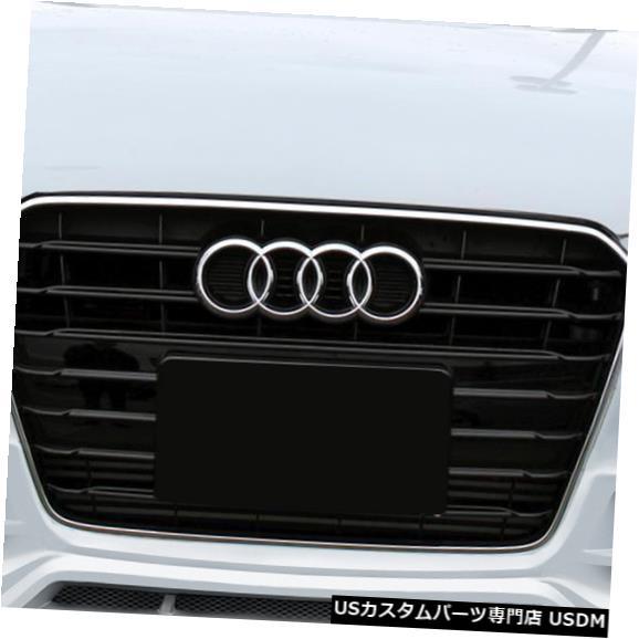Spoiler 11-13アウディA5 TKRデュラフレックスフロントボディキットバンパー!!! 113514 11-13 Audi A5 TKR Duraflex Front Body Kit Bumper!!! 113514