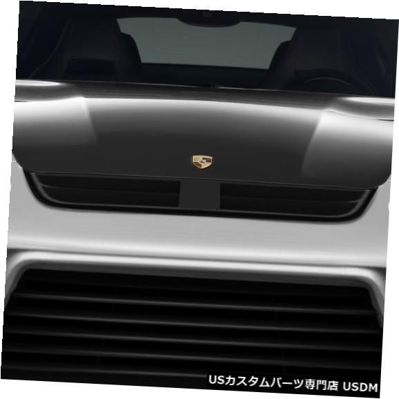 Spoiler 10-13ポルシェパナメーラエロスV.4デュラフレックスフロントワイドボディキットバンパー!!! 108288 10-13 Porsche Panamera Eros V.4 Duraflex Front Wide Body Kit Bumper!!! 108288
