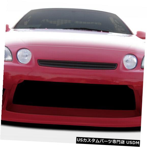 Spoiler 92-00レクサスSC O-Design Duraflexフロントボディキットバンパー!!! 106585 92-00 Lexus SC O-Design Duraflex Front Body Kit Bumper!!! 106585