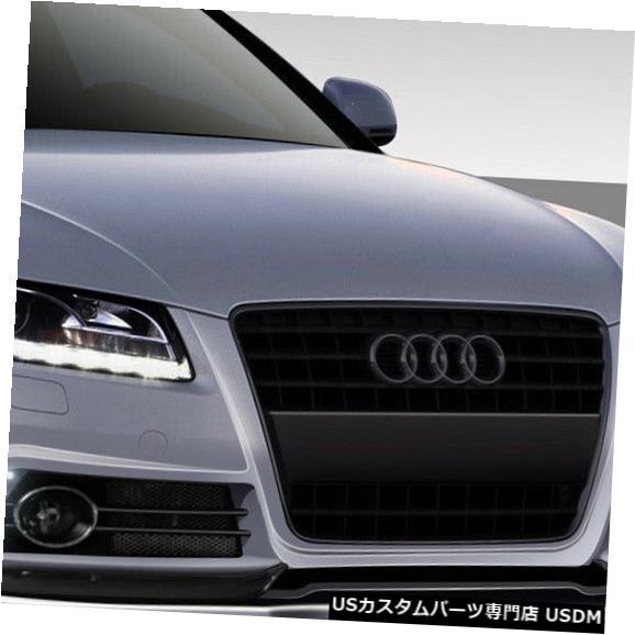 Spoiler 08-16アウディA5エロスV.1デュラフレックスフロントボディキットバンパー!!! 109344 08-16 Audi A5 Eros V.1 Duraflex Front Body Kit Bumper!!! 109344