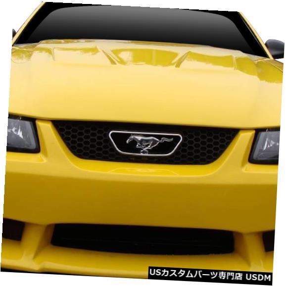 Spoiler 99-04フォードマスタングコルトクチュールフロントボディキットバンパー!!! 104403 99-04 Ford Mustang Colt Couture Front Body Kit Bumper!!! 104403