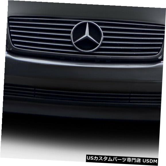 Spoiler 93-96メルセデスCL BR-Sデュラフレックスフロントボディキットバンパー!!! 112823 93-96 Mercedes CL BR-S Duraflex Front Body Kit Bumper!!! 112823