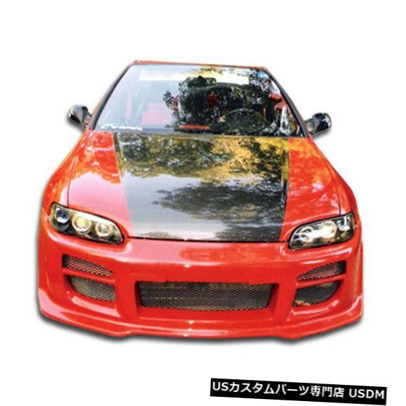 Spoiler 92-95 Honda Civic R34 Duraflexフロントボディキットバンパー!!! 101146 92-95 Honda Civic R34 Duraflex Front Body Kit Bumper!!! 101146