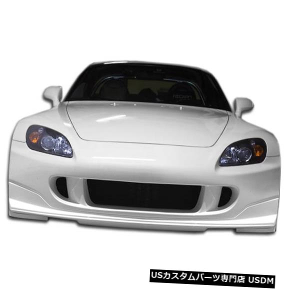Spoiler 00-09ホンダS2000 AM-S Duraflexフロントボディキットバンパー!!! 105916 00-09 Honda S2000 AM-S Duraflex Front Body Kit Bumper!!! 105916