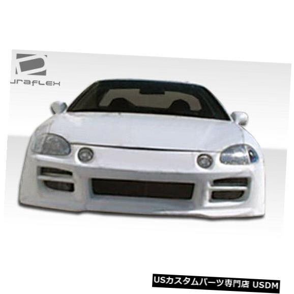 Spoiler 93-97ホンダデルソルR34デュラフレックスフロントボディキットバンパー!!! 101254 93-97 Honda Del Sol R34 Duraflex Front Body Kit Bumper!!! 101254