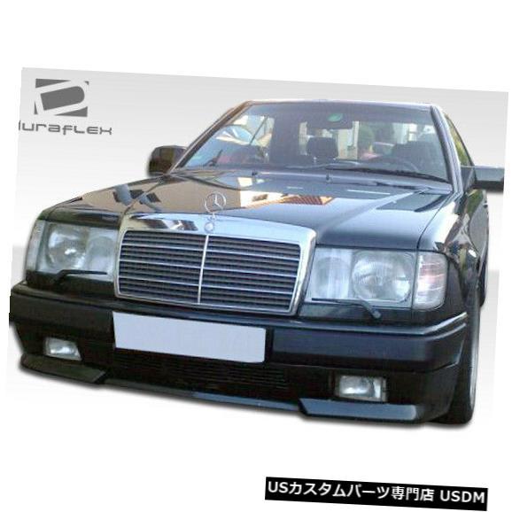 Spoiler 86-95メルセデスEクラスAMGルックDuraflexフロントボディキットバンパー!!! 105060 86-95 Mercedes E Class AMG Look Duraflex Front Body Kit Bumper!!! 105060