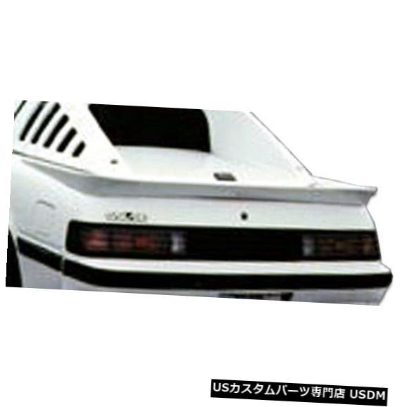 Fenders 79-85 Mazda RX7 M-1 Duraflex Body Kit-Wing / Spoil er !!! 102268 79-85 Mazda RX7 M-1 Duraflex Body Kit-Wing/Spoiler!!! 102268