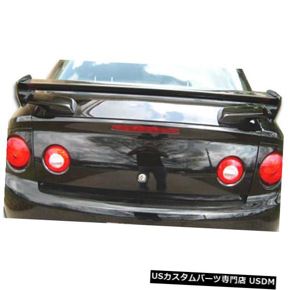 Fenders 05-10シボレーコバルト2DR SSカーボンファイバーボディキット-ウィング/スポイル er !!! 103129 05-10 Chevrolet Cobalt 2DR SS Carbon Fiber Body Kit-Wing/Spoiler!!! 103129