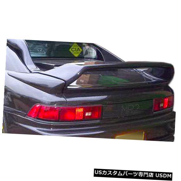 Fenders 91-95 Toyota MR2 N-Spec Duraflex Body Kit-Wing / Spoil er !!! 107088 91-95 Toyota MR2 N-Spec Duraflex Body Kit-Wing/Spoiler!!! 107088
