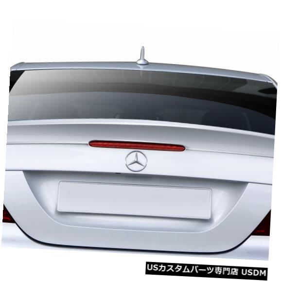 Fenders 03-09メルセデスCLK AF-1エアロファンクション(GFK)ボディキット-ウィング/スポイル er !!! 108947 03-09 Mercedes CLK AF-1 Aero Function (GFK) Body Kit-Wing/Spoiler!!! 108947