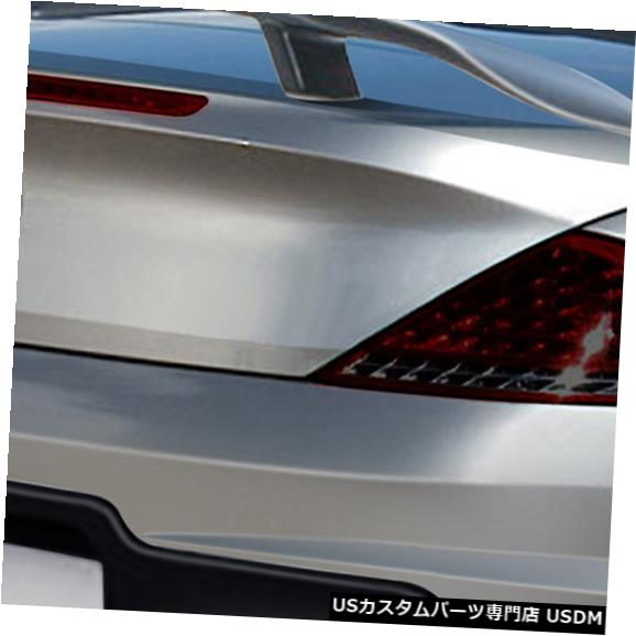 Fenders 04-10 BMW 6シリーズAF-2エアロファンクション(GFK)ボディキット-ウィング/スポイル er !!! 109269 04-10 BMW 6 Series AF-2 Aero Function (GFK) Body Kit-Wing/Spoiler!!! 109269