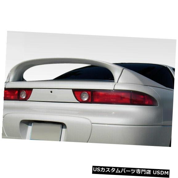 Fenders 91-99 Mitsubishi 3000GT VR4 Duraflex Body Kit-Wing / Spoil er !!! 108253 91-99 Mitsubishi 3000GT VR4 Duraflex Body Kit-Wing/Spoiler!!! 108253