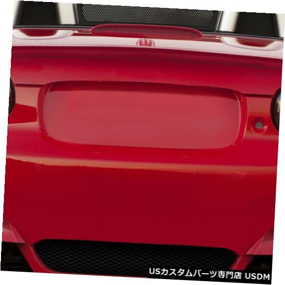 注目の Fenders 06-08マツダミアータXスポーツデュラフレックスボディキット-ウィング/スポイル er !!! 114713 06-08 Mazda Miata X-Sport Duraflex Body Kit-Wing/Spoiler!!! 114713, トッテオキーノ(totteoquino) 9add5c64