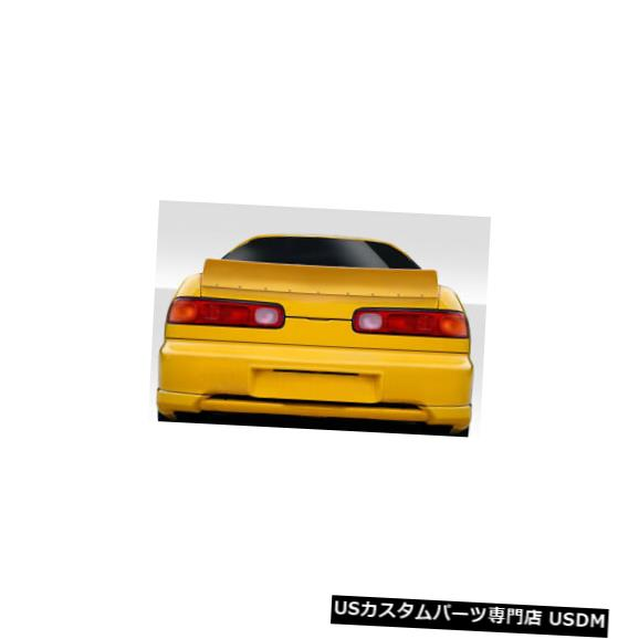 Fenders 94-01 Acura Integra 2DR RBS Duraflex Body Kit-Wing / Spoil er !!! 114624 94-01 Acura Integra 2DR RBS Duraflex Body Kit-Wing/Spoiler!!! 114624