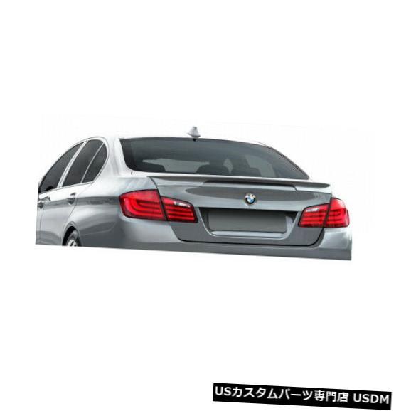 Fenders 11-13 BMW 5シリーズAF-3エアロファンクションボディキット-ウィング/スポイル er !!! 108608 11-13 BMW 5 Series AF-3 Aero Function Body Kit-Wing/Spoiler!!! 108608