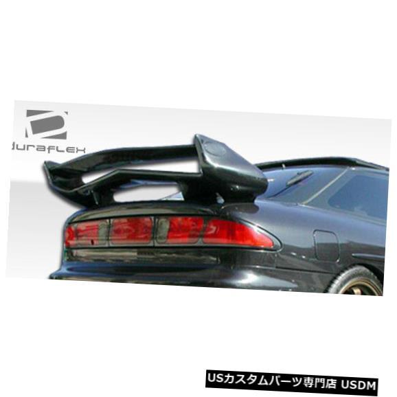 Fenders Universal Vader Duraflex Body Kit-Wing / Spoil er !!! 102217 Universal Vader Duraflex Body Kit-Wing/Spoiler!!! 102217