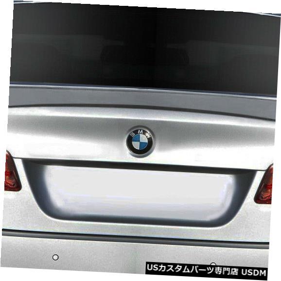 Fenders 11-16 BMW 5シリーズAF-1エアロ機能(CFP)ボディキット-ウィング/スポイル er !!! 115054 11-16 BMW 5 Series AF-1 Aero Function (CFP) Body Kit-Wing/Spoiler!!! 115054