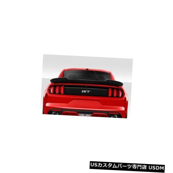 Fenders 15-20 Ford Mustang 2DR M Design Duraflex Body Kit-Wing / Spoil er !!! 115412 15-20 Ford Mustang 2DR M Design Duraflex Body Kit-Wing/Spoiler!!! 115412