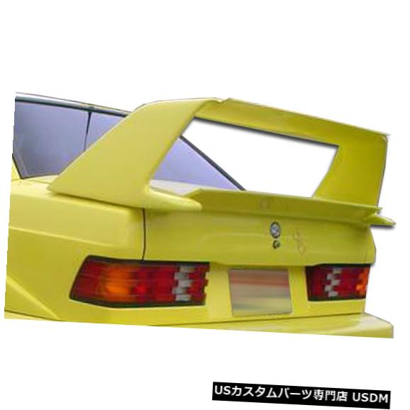Fenders 84-93 Mercedes 190 EVO 2 Duraflex Body Kit-Wing / Spoil er !!! 105374 84-93 Mercedes 190 EVO 2 Duraflex Body Kit-Wing/Spoiler!!! 105374