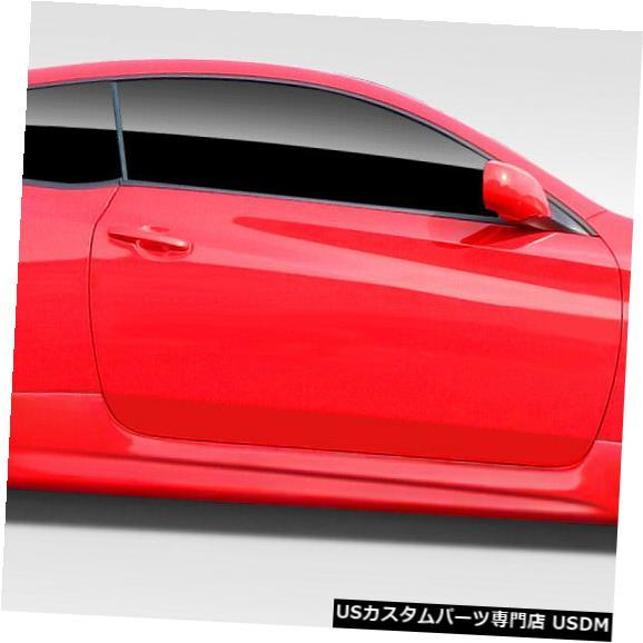 2021特集 Side 10-16 Skirts Kit Body Kit 10-16ヒュンダイジェネシスAMS-GTデュラフレックスサイドスカートボディキットに適合!!! 109595 AMS-GT 10-16 Fits Hyundai Genesis AMS-GT Duraflex Side Skirts Body Kit!!! 109595, 特価:22901ece --- svapezinok.sk