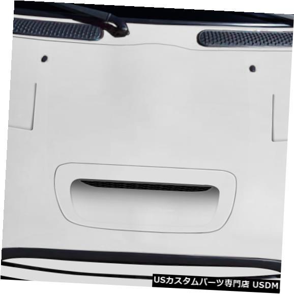 ボンネット 02-06 MINI Cooper Racer Duraflex Body Kit-フード!!! 113313 02-06 MINI Cooper Racer Duraflex Body Kit- Hood!!! 113313