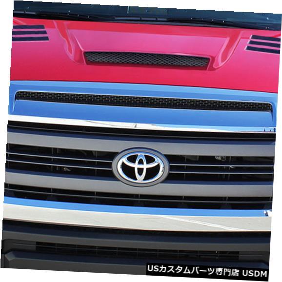 ボンネット 14-17トヨタツンドラALL RKSデュラフレックスボディキット-フード!!! 113298 14-17 Toyota Tundra ALL RKS Duraflex Body Kit- Hood!!! 113298