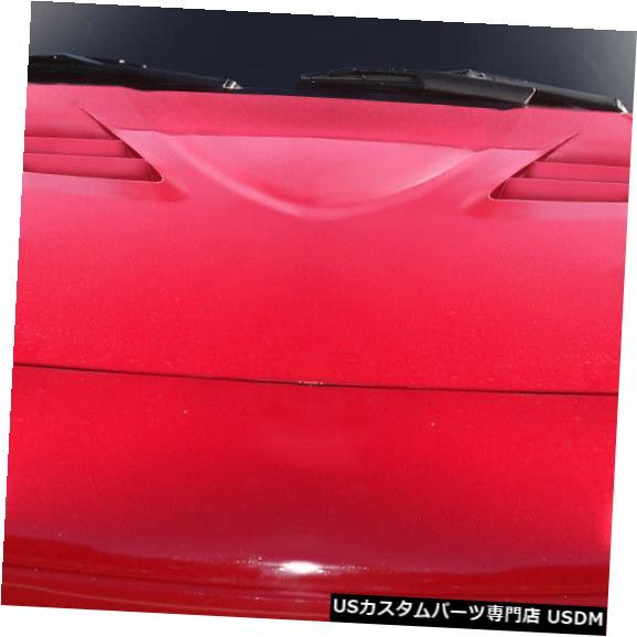 ボンネット 90-97マツダミアタヴェノムデュラフレックスボディキット-フード!!! 114103 90-97 Mazda Miata Venom Duraflex Body Kit- Hood!!! 114103