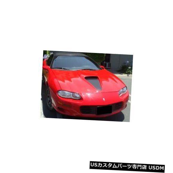 ボンネット 98-02シボレーカマロTruFiber SSボディキット-フード!!! TF30021-A11 98-02 Chevy Camaro TruFiber SS Body Kit- Hood!!! TF30021-A11