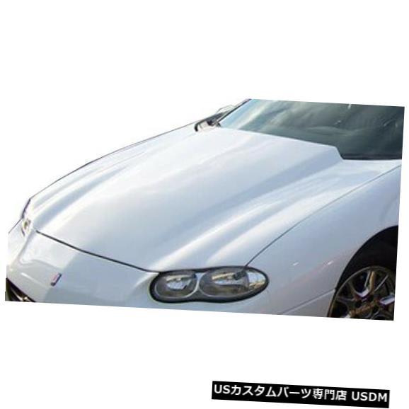ボンネット 98-02シボレーカマロカウルデュラフレックスボディキット-フード!!! 104862 98-02 Chevrolet Camaro Cowl Duraflex Body Kit- Hood!!! 104862