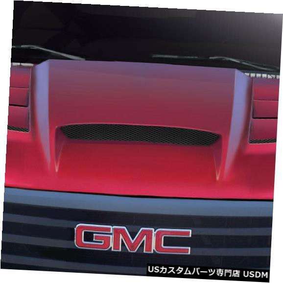 ボンネット 99-06 GMC Sierra Viper Duraflex Body Kit-フード!!! 113835 99-06 GMC Sierra Viper Duraflex Body Kit- Hood!!! 113835