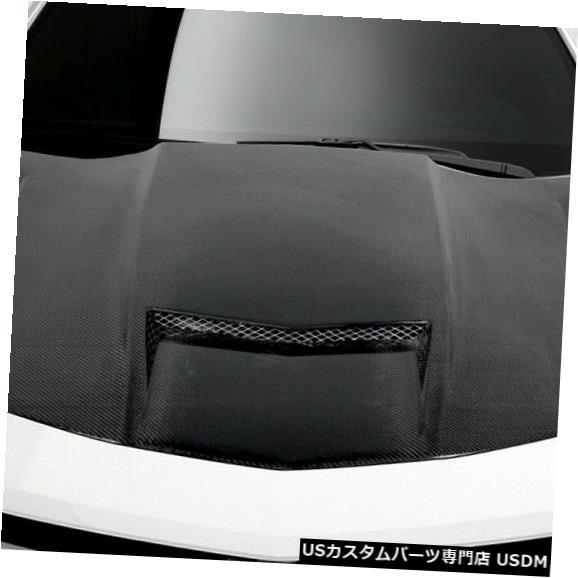 ボンネット 16-18シボレーカマロTS-1カーボンクリエーションズボディキット-フード!!! 113488 16-18 Chevrolet Camaro TS-1 Carbon Creations Body Kit- Hood!!! 113488
