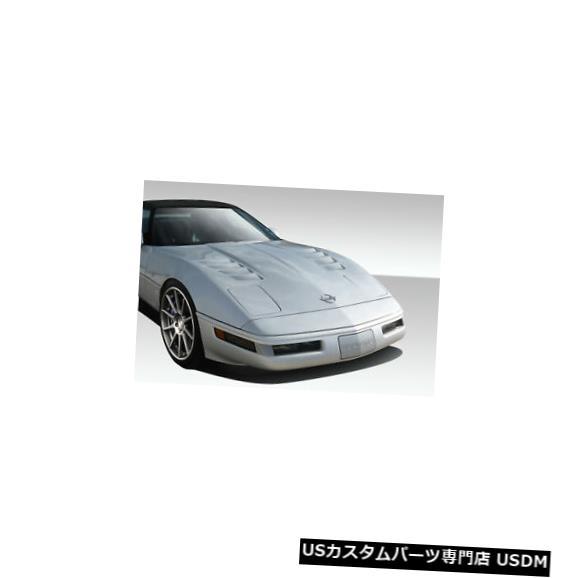 ボンネット 84-96シボレーコルベットGTコンセプトデュラフレックスボディキット-フード!!! 108852 84-96 Chevrolet Corvette GT Concept Duraflex Body Kit- Hood!!! 108852