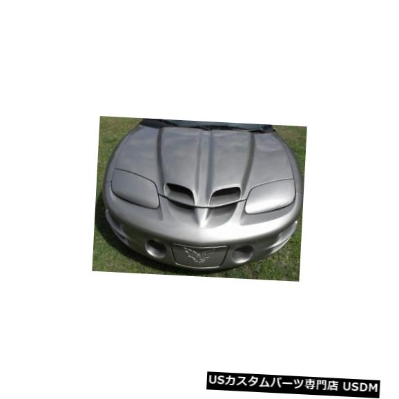 ボンネット 98-02ポンティアックファイヤーバードTruFiber WS-6ボディキット-フード!!! TF40021-A12 98-02 Pontiac Firebird TruFiber WS-6 Body Kit- Hood!!! TF40021-A12